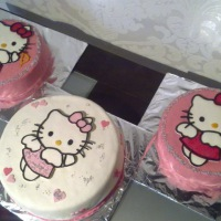 Dort Hello Kitty 3